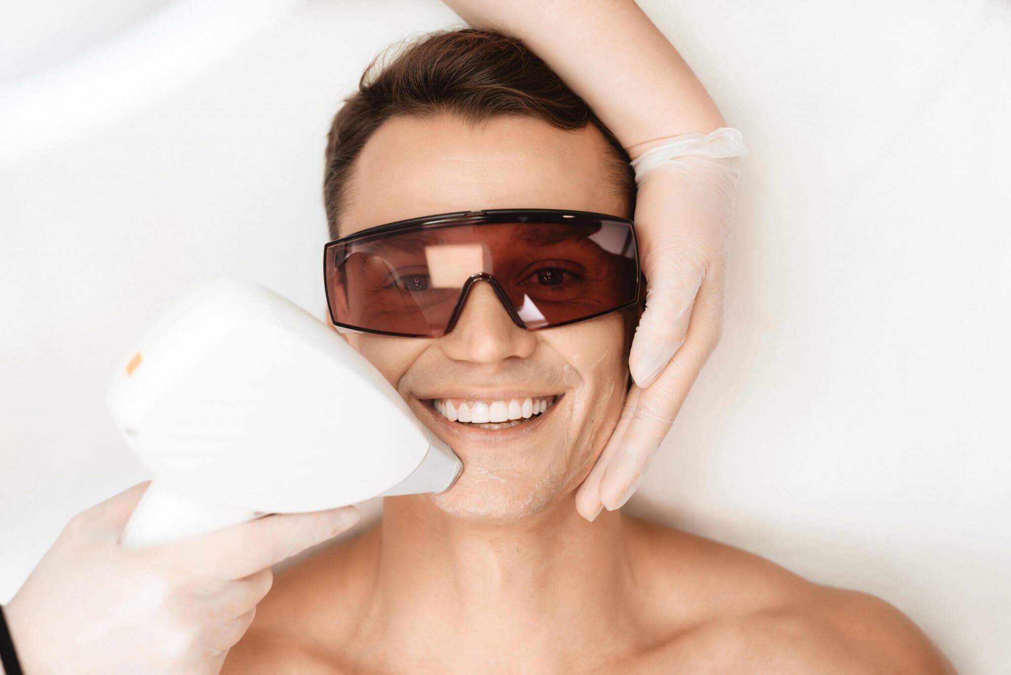 Methoden der Hautverjüngung