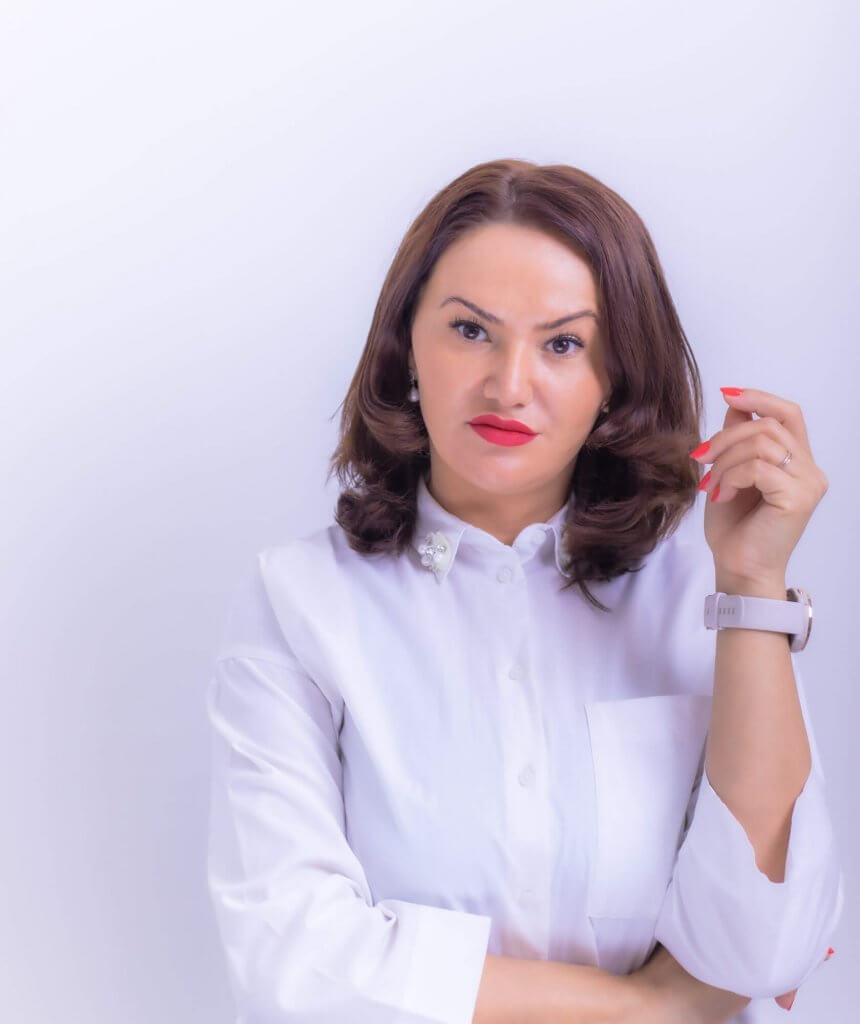 Margareta Ionela Secheli